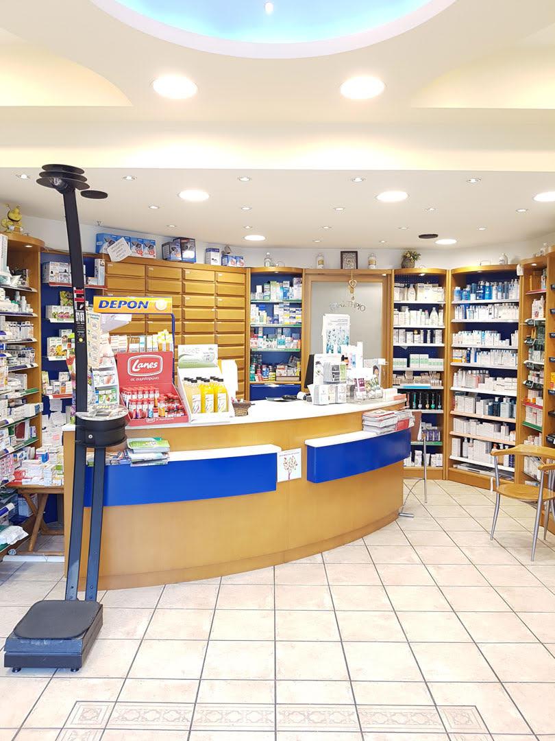 photo εσωτερικό φαρμακείου 1